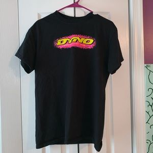 DYNO BMX FACTORY TEAM TSHIRT